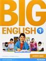 BIG ENGLISH 1 ACTIVITY BOOK (BRITISH ENGLISH)