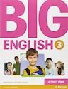 BIG ENGLISH 3 ACTIVITY BOOK (BRITISH ENGLISH)