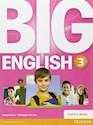 BIG ENGLISH 3 PUPIL'S BOOK (BRITISH ENGLISH)
