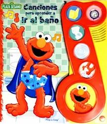 Canciones para aprender a ir al ba o plaza sesamo pl ay - Medicamento para ir al bano ...