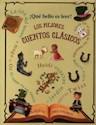 Libro MEJORES CUENTOS CLASICOS (QUE BELLO ES LEER) (CARTONE)