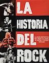 HISTORIA DEL ROCK LA GUIA DEFINITIVA DEL ROCK EL PUNK E  L METAL Y OTROS ESTILOS (CARTONE)