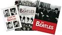 Libro BEATLES UNA CRONICA FOTOGRAFICA Y DVD EN 60 MINUTOS DEL EXITO IMPARABLE DE LOS CUATRO (CARTONE)