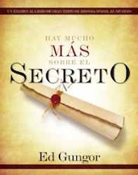 Libro HAY MUCHO MAS SOBRE EL SECRETO