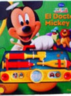 Libro DOCTOR MICKEY, EL