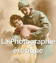 Libro La Photographie érotique