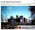 LATIN AMERICAN HOUSES (RUSTICO)