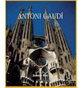 ANTONI GAUDI (CARTONE) (ILUSTRADO EN INGLES)