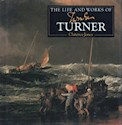 TURNER THE LIFE AND WORKS OF TURNER (CARTONE) (INGLES)