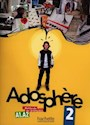 ADOSPHERE 2 METHODE DE FRANCAIS (A1.A2) (C/CD)