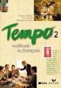TEMPO 2 LIVRE METHODE DE FRANCAIS