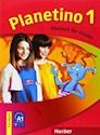 PLANETINO 1 DEUTSCH FUR KINDER KURSBUCH (A1)