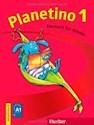 PLANETINO 1 DEUTSCH FUR KINDER ARBEITSBUCH (A1)