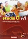 STUDIO D A1 DEUTSCH ALS FREMDSPRACHE KURS UND UBUNGSBUCH TEILBAND 2
