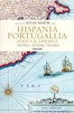 ATLAS MAIOR HISPANIA PORTUGALLIA AFRICA Y AMERICA Y ESPAÑA (CARTONE)