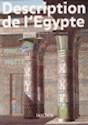DESCRIPTION DE L'EGYPTE (RUSTICO)