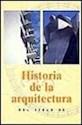 HISTORIA DE LA ARQUITECTURA DEL SIGLO XX