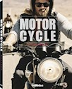 MOTORCYCLE PASSION (ILUSTRADO) (CARTONE)
