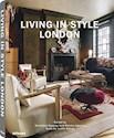 LIVING IN STYLE LONDON (BILINGÜE) (CARTONE)