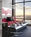 LIVING IN STYLE NEW YORK (BILINGÜE) (CARTONE)