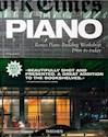 PIANO RENZO PIANO BUILDING WORKSHOP 1966 TO TODAY (CARTONE)