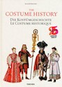 COSTUME HISTORY (25 ANIVERSARIO)(CARTONE)