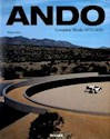 ANDO COMPLETE WORKS 1975-2012 (UPDATED VERSION 2012) (CARTONE)