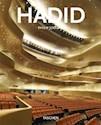 ZAHA HADID (SERIE MENOR) (RUSTICO)