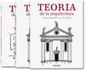 TEORIA DE LA ARQUITECTURA DEL RENACIMIENTO A LA ACTUALIDAD (2 TOMOS) (RUSTICO)
