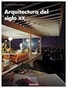 ARQUITECTURA DEL SIGLO XX (CARTONE)