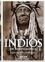 INDIOS DE DE NORTEAMERICA LAS CARPETAS COMPLETAS (ILUSTRADO) (CARTONE)