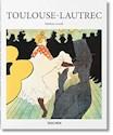 TOULOUSE LAUTREC (ILUSTRADO) (CARTONE)