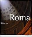 ROMA ARTE Y ARQUITECTURA (RUSTICA)