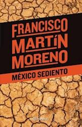 Libro México sediento