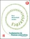 Libro FUNDAMENTOS DE FINANZAS CORPORATIVAS (9 EDICION)