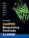 HARPER BIOQUIMICA ILUSTRADA (28 EDICION) (CARTONE)