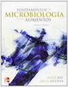 FUNDAMENTOS DE MICROBIOLOGIA DE LOS ALIMENTOS (4 EDICIO  N) (RUSTICO)