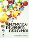 FUNDAMENTOS DE INGENIERIA ECONOMICA (5 EDICION)