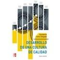 DESARROLLO DE UNA CULTURA DE CALIDAD (4 EDICION)