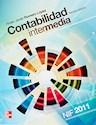CONTABILIDAD INTERMEDIA (3 EDICION) (NIF 2011)