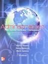 ADMINISTRACION UNA PERSPECTIVA GLOBAL Y EMPRESARIAL (14  EDICION) (RUSTICO)
