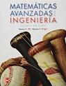 MATEMATICAS AVANZADAS PARA INGENIERIA (4 EDICION)