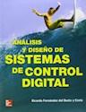 ANALISIS Y DISEÑOS DE SISTEMAS DE CONTROL DIGITAL