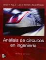 ANALISIS DE CIRCUITOS EN INGENIERIA (8 EDICION)