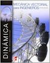 MECANICA VECTORIAL PARA INGENIEROS DINAMICA (10 EDICION  ) (RUSTICO)