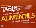 TABLAS DE USO PRACTICO DE LOS ALIMENTOS DE MAYOR CONSUM  O (3 EDICION)