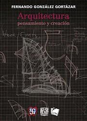 ARQUITECTURA PENSAMIENTO Y CREACION