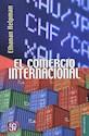 COMERCIO INTERNACIONAL (COLECCION BREVIARIOS 587) (POCKET)