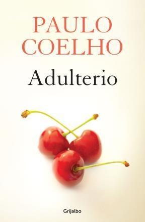 Libro Adulterio