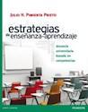 ESTRATEGIAS DE ENSEÑANZA - APRENDIZAJE DOCENCIA UNIVERS  ITARIA BASADA EN COMPETENCIAS